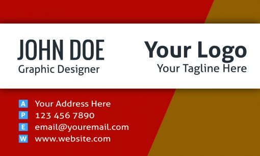 BusinessCard_by designrus_solutions