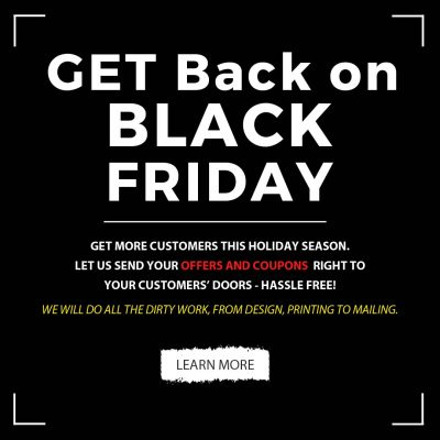 BlackFriday for Small Business Special