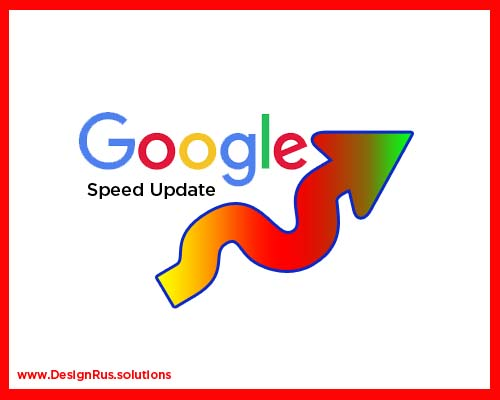 Google SPEED Update Algorithm in 2018